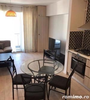 Apartament cu 2 camere in bloc nou, zona Pipera - imagine 2