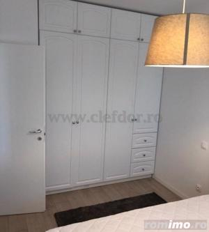 Apartament cu 2 camere in bloc nou, zona Pipera - imagine 8