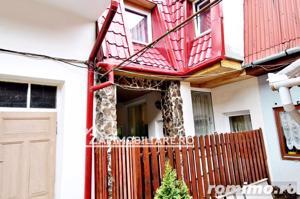 Casă 120 mp, 200 mp, zona Cetate, Târgu Mureș, 0% comision - imagine 9