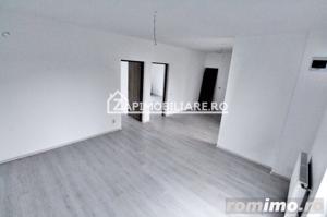 Casa tip Duplex, 85 mp, teren 300 mp, 1 nivel, Santana de Mures - imagine 3