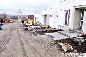 Casa tip Duplex, 85 mp, teren 300 mp, 1 nivel, Santana de Mures - imagine 1