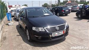 Vw Passat an, 2009,diesel,143 cp.full option auto ca si nou nout. - imagine 5