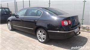 Vw Passat an, 2009,diesel,143 cp.full option auto ca si nou nout. - imagine 10