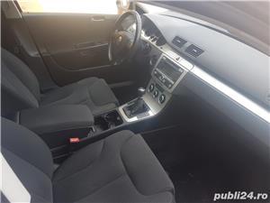 Vw Passat an, 2009,diesel,143 cp.full option auto ca si nou nout. - imagine 2