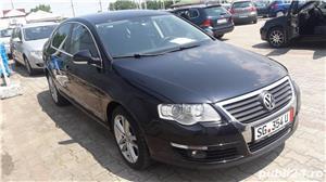 Vw Passat an, 2009,diesel,143 cp.full option auto ca si nou nout. - imagine 6