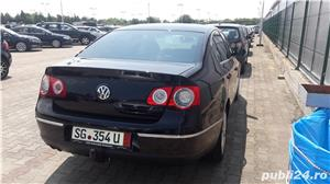 Vw Passat an, 2009,diesel,143 cp.full option auto ca si nou nout. - imagine 4