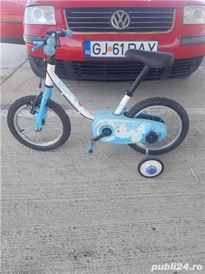 Biciclete copii - imagine 3