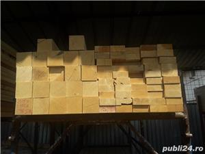 Depozit cherestea: scanduri, grinzi, lati, dulapi, lambriu si OSB  - imagine 6