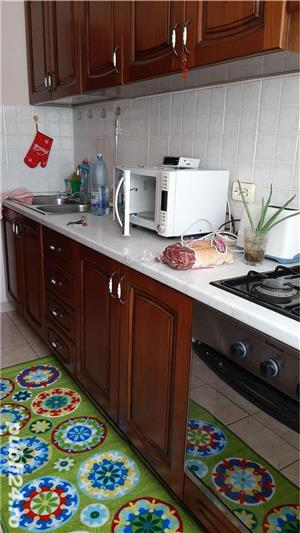 Inchiriez apartament 2 camere Bucuresti - imagine 1
