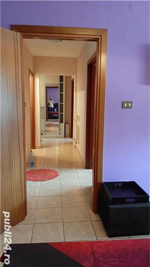 Inchiriez apartament 2 camere Bucuresti - imagine 4
