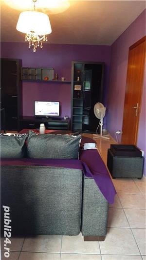 Inchiriez apartament 2 camere Bucuresti - imagine 9