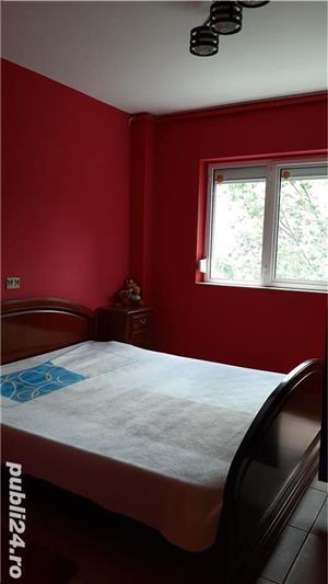 Inchiriez apartament 2 camere Bucuresti - imagine 3