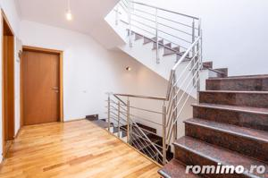 COMISION 0% - Dorobanti-Pta Romana - apartament triplex 290 mp, garaj, terasa - imagine 5