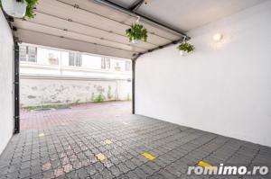 COMISION 0% - Dorobanti-Pta Romana - apartament triplex 290 mp, garaj, terasa - imagine 18