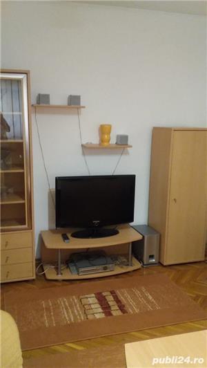 Inchiriez apartament 2 camere,ultracentral,Gradina Botanica ,H-uri mobilat modern. - imagine 1