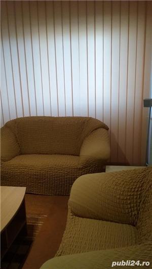 Inchiriez apartament 2 camere,ultracentral,Gradina Botanica ,H-uri mobilat modern. - imagine 2