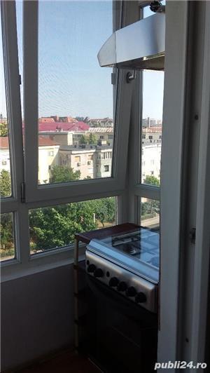Inchiriez apartament 2 camere,ultracentral,Gradina Botanica ,H-uri mobilat modern. - imagine 6