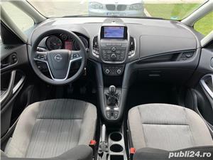 Opel Zafira C - imagine 5