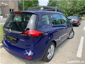 Opel Zafira C - imagine 3
