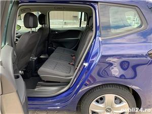Opel Zafira C - imagine 7