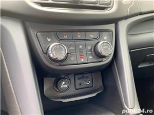 Opel Zafira C - imagine 10