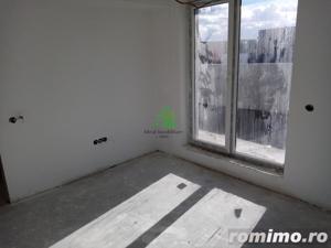 Apartament de 57 mp cu terasa 23 mp, in Calea Cisnadiei - imagine 5