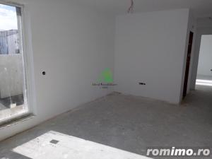 Apartament de 57 mp cu terasa 23 mp, in Calea Cisnadiei - imagine 3