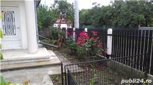 Vând casă, com Ziduri, sat Zoita sau schimb cu apartament in Buzau - imagine 1