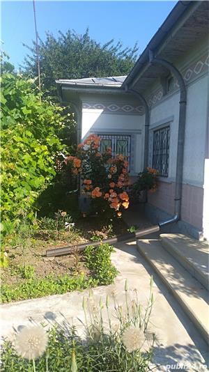 Vând casă, com Ziduri, sat Zoita sau schimb cu apartament in Buzau - imagine 2