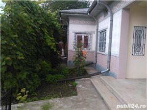 Vând casă, com Ziduri, sat Zoita sau schimb cu apartament in Buzau - imagine 4