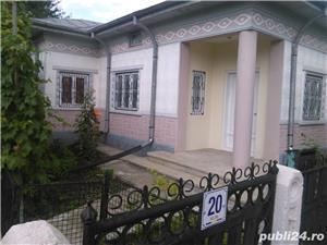 Vând casă, com Ziduri, sat Zoita sau schimb cu apartament in Buzau - imagine 3