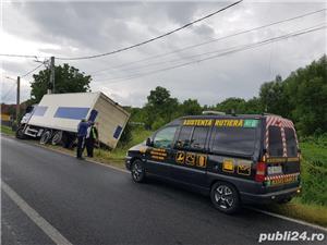 Tractari Camioane A1 Autostrada Deva  - imagine 2