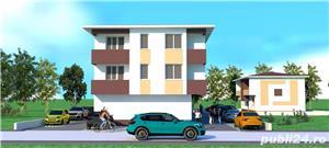 Apartament 2 camere - Direct Dezvoltator - Metrou Dimitrie Leonida - imagine 2
