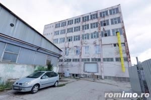 EXPLOREAZA VIRTUAL! Spatiu industrial, pe 340 mp, Brasov - imagine 9