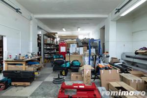 EXPLOREAZA VIRTUAL! Spatiu industrial, zona Eliana Mall, Brasov - imagine 6