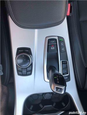BMW X3 x-Drive, 2L, Diesel, Cutie Automata - imagine 6