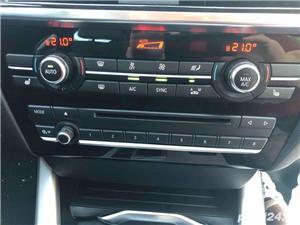 BMW X3 x-Drive, 2L, Diesel, Cutie Automata - imagine 7