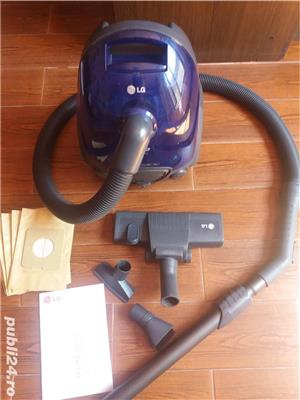 aspirator LG 1700 W    - imagine 1