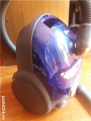 aspirator LG 1700 W    - imagine 4
