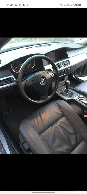Bmw Seria 5 525 - imagine 7