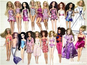 Papusi Barbie Mattel  - imagine 2