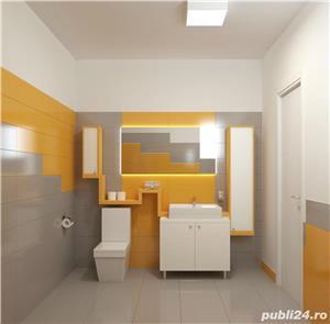 2 cam.bloc nou, spatios si modern, et. 6, confort urban, bloc nou, 56 mp/58900€, - imagine 3