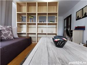 Apartament 1 camera in bloc NOU, C.A. Rosetti - imagine 3