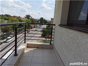 Apartament 1 camera in bloc NOU, C.A. Rosetti - imagine 9