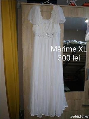 Rochie de mireasa - imagine 3