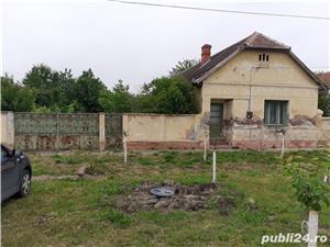 Casa de vanzare la Recas - imagine 1