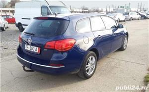 Opel Astra J - imagine 4
