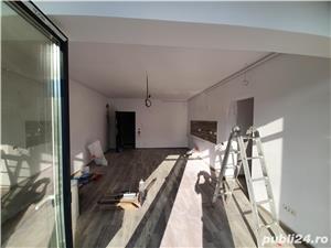 vand apartament NOU, 2 camere Padurea Verde 56000 euro - imagine 7