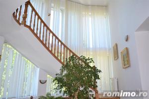 Casă / Vilă de închiriat ideal birouri, grădiniță în Andrei Mureșanu - imagine 14