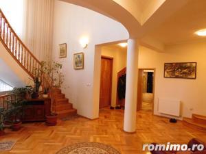 Casă / Vilă de închiriat ideal birouri, grădiniță în Andrei Mureșanu - imagine 6